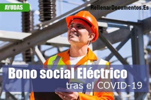 Bono social electrico