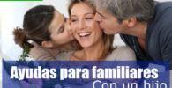 Ayudas familiares